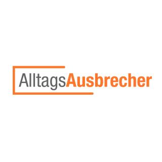 Grafik Logo Alltagsausbrecher